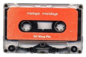 Mixtape Monday :Dub, Thugs, and Love.